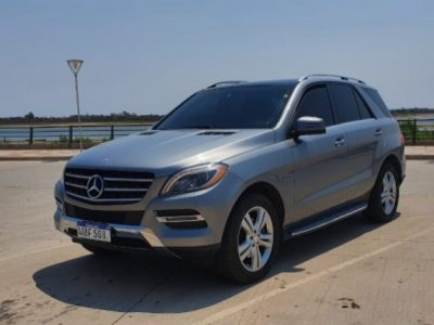 VENDO Ml 350 CDI DIÉSEL BLUETEC