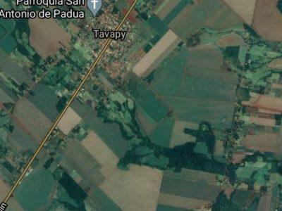 Vendo propiedad de 67 has. en Tavapy – Alto Parana